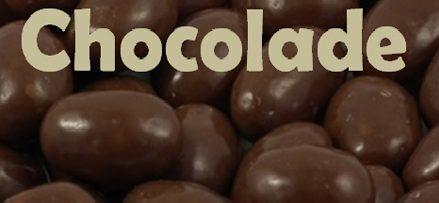 Mevrouw Noot Deventer Chocolade